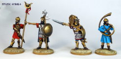 AG026 Cathaginian Command